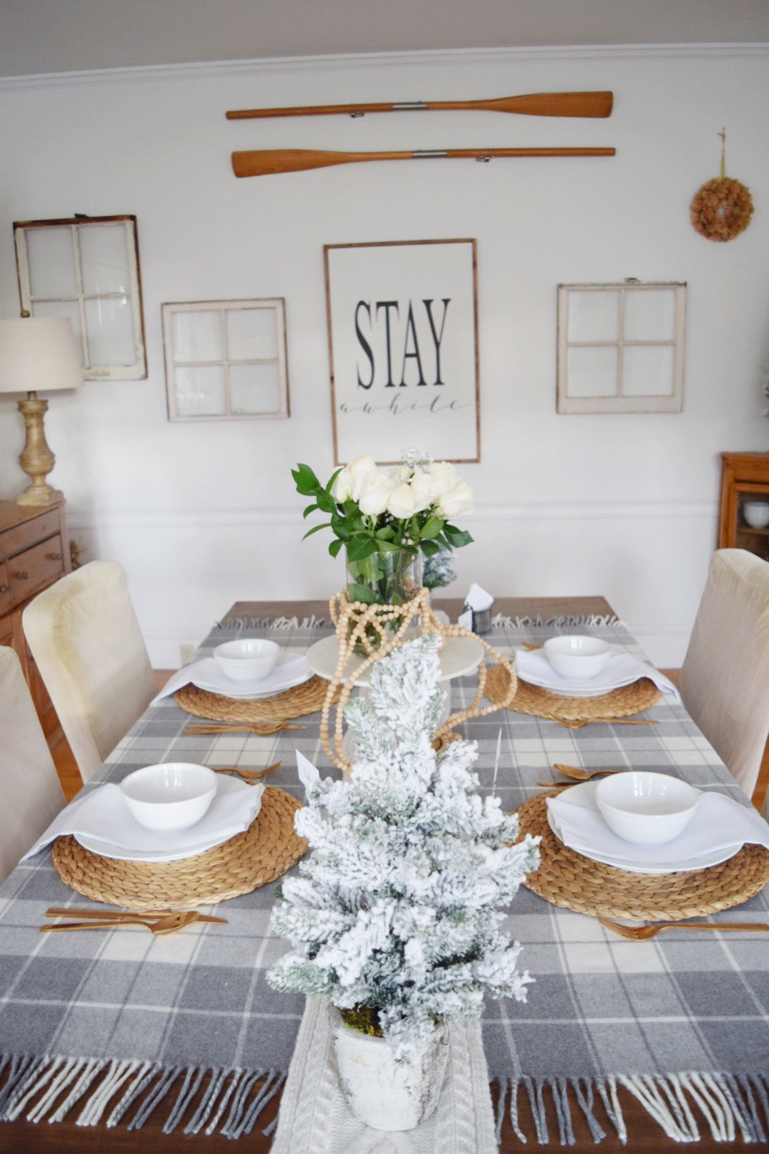 Eat, Drink and Be Merry-A Blog Hop Progressive Dinner